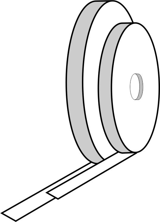 Hydrofix-Schmalrolle (4)